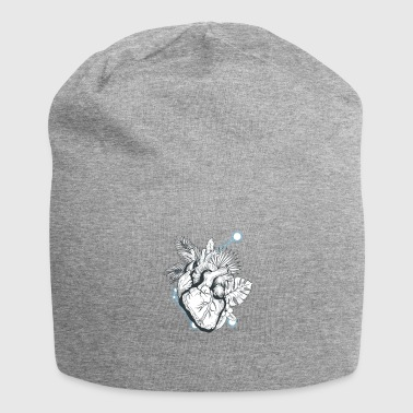 Cuore - Jersey Beanie