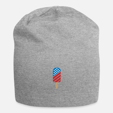 Stars And Stripes USA ICE - stars and stripes - Beanie
