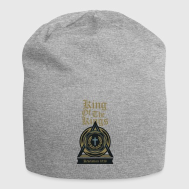 King of the Kings - Jersey Beanie