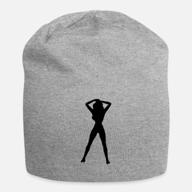 Strip stripper - Jersey-Beanie