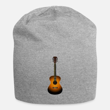 Guitare Acoustique guitare acoustique - Bonnet en jersey