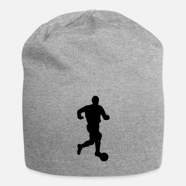 Soccer Player Soccer Player Soccer Soccer Player Soccer Player - Jersey Beanie