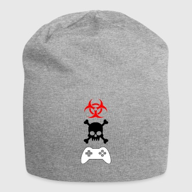 gamers gamers - Jersey-Beanie