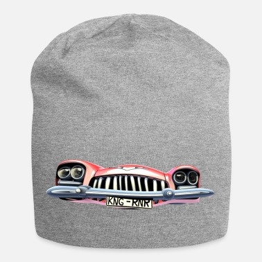 Cadillac Cadillac King of Rock n Roll - Jersey-Beanie