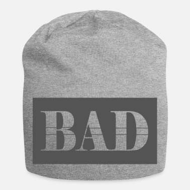 Bade bad - Jersey-beanie