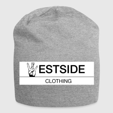 Vêtements Westside - Bonnet en jersey