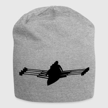 Rowing team (super cheap!) - Bonnet en jersey