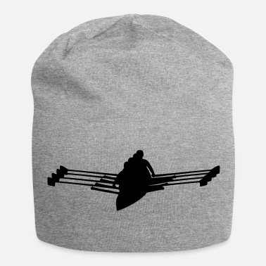 Rowing Rowing team (super cheap!) - Jersey Beanie
