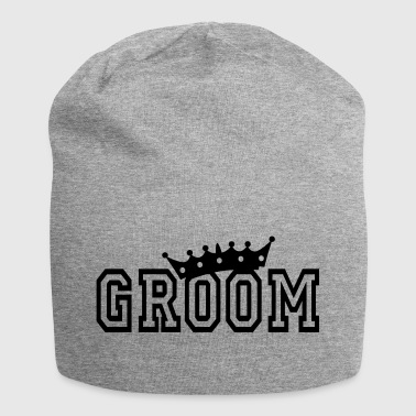 groom with crown ii - Jersey-pipo