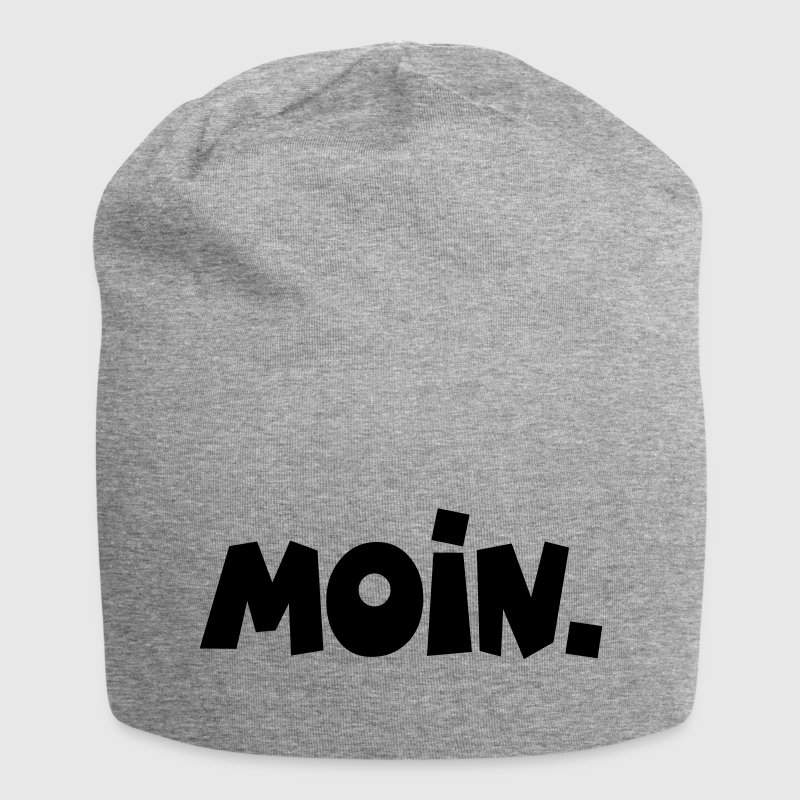 Moin. - Jersey-Beanie