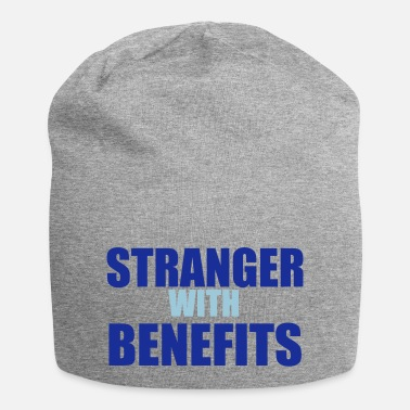 Benefit Stranger With Benefits - Beanie