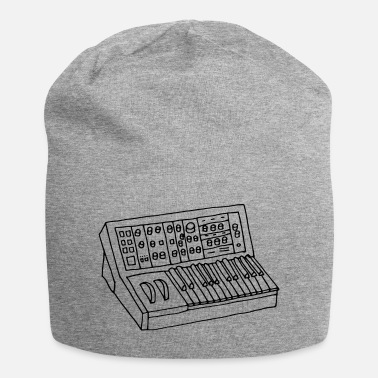Synthesizer synthesizer - Beanie