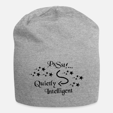 Intelligent Smart - Soyez intelligent, soyez intelligent, soyez intelligent - Beanie