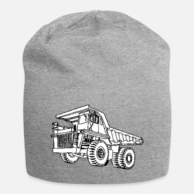 Vehicle vehicle - Beanie