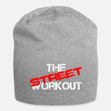 Workout the street workout - Beanie