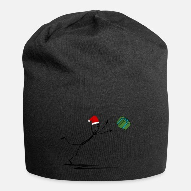 Geschenkiedee The Christmas clap. Great gift idea - Beanie