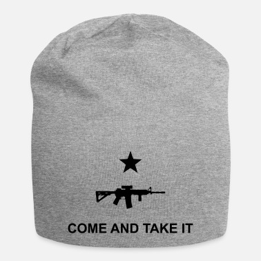 Take come and take it - Beanie