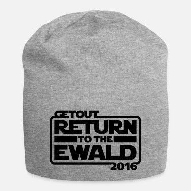 Return GetOut 2016 Return 2 - Beanie