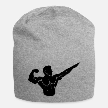 Biceps body building - Beanie