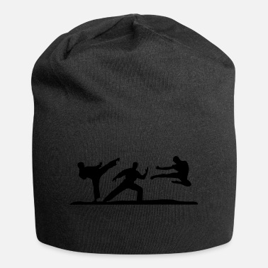 Kämpe Martial Arts - 3 Fighters - Beanie