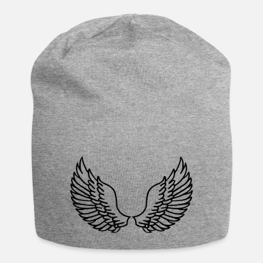 Wing Wings - Beanie