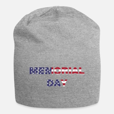 Day Memorial Day, Memorial Day - Beanie