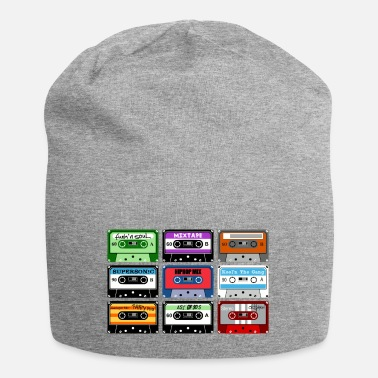Tape Tapes - Beanie