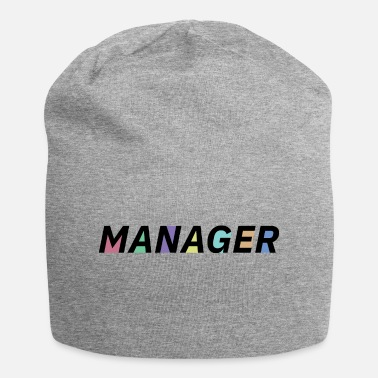 Manager Manager - Beanie