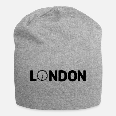 Capitol London - Beanie