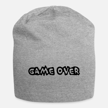 Pwnd Game Over - Beanie
