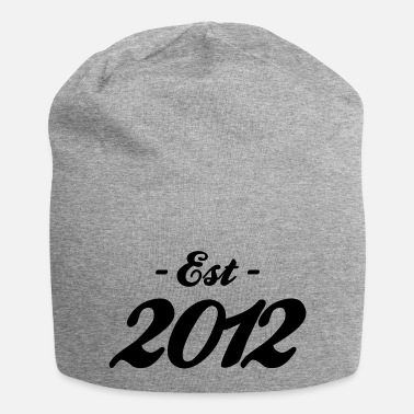 Established naissance - Established 2012 - Beanie