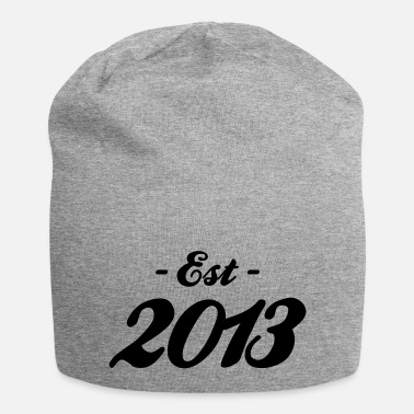 Established naissance - Established 2013 - Beanie