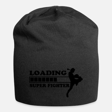 Fighter fighter loading - Beanie