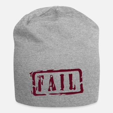 Writing fail writing - Beanie-pipo
