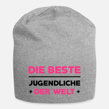 Teenager Jugendlich / Teenager / Teen / Jugendliche - Beanie