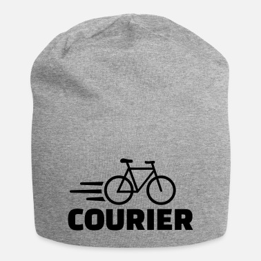 Courier Bike courier - Beanie