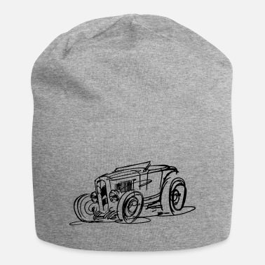 Kilpaauto 32 roadster Hot rod - Beanie-pipo