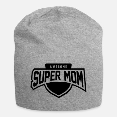 Super Super Super Mutter - Beanie