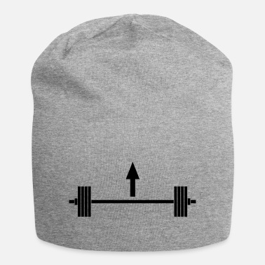 Lift heavy things - Beanie