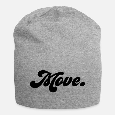 Mover move - Beanie