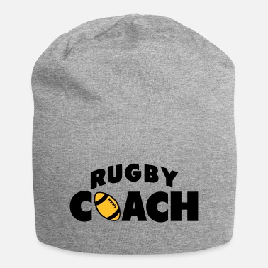 Rugby rugby coach - Beanie