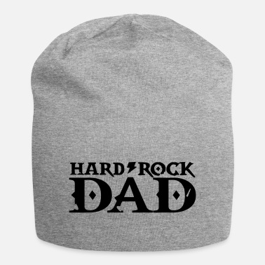 Hard Rock hard rock dad papa - Beanie