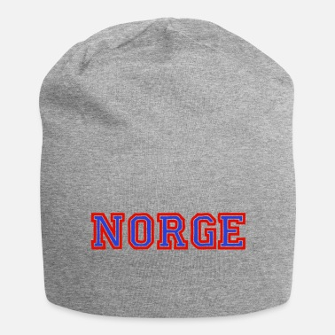 Norge NORGE - Beanie-pipo