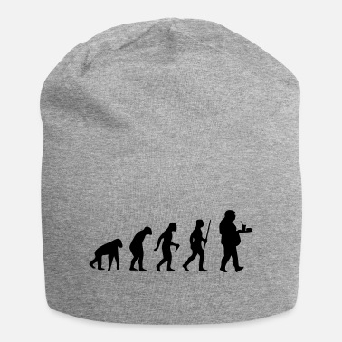 Fast Food FAST FOOD EVOLUTION! - Beanie-pipo