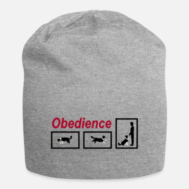 Obedience Obedience - Beanie