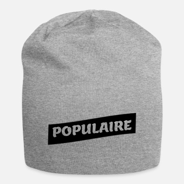 Populaire Populaire - Beanie