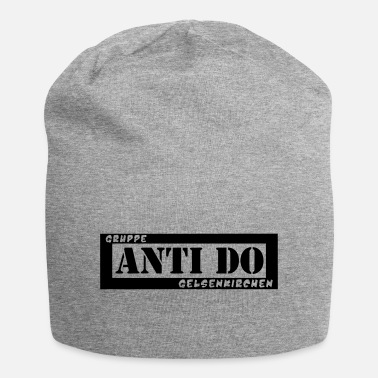 Do Anti Do - Beanie