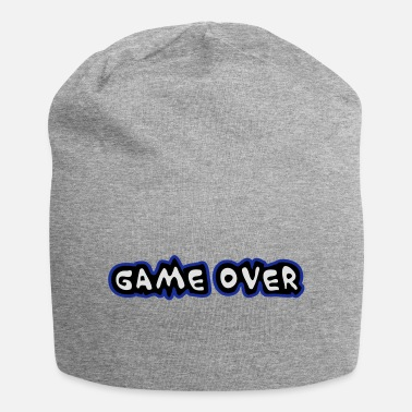 Game Over Game Over - Beanie-pipo