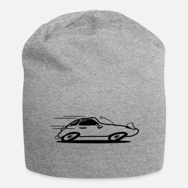 Cars Sports car car car car fast - Beanie