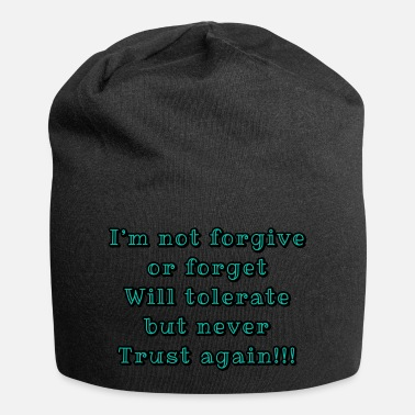 Motto Of Life Motto of life - Beanie